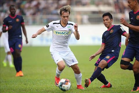 Những điều rút ra sau trận đấu HAGL 1-3 Sài Gòn hình ảnh