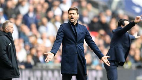 HLV Pochettino nói về trận Dortmund vs Tottenham hình ảnh