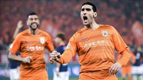 Gyeongnam vs Shandong Luneng 17h30 ngày 53 (AFC Champions League 2019) hình ảnh