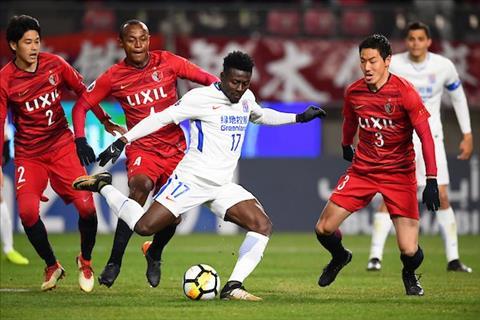 Kashima Antlers vs Johor Darul Takzim 17h00 ngày 53 (AFC Champions League 2019) hình ảnh