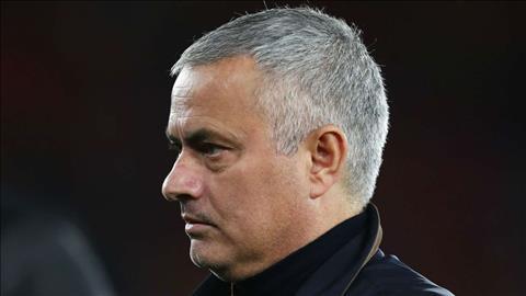 Jose Mourinho bat ngo cam on Real Madrid