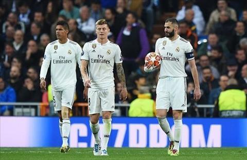 Real thua Ajax toi 1-4