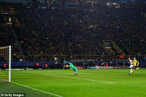 TRỰC TIẾP Dortmund 0-1 (0-4) Tottenham Harry Kane mở tỷ số (Hiệp 2) hình ảnh 3