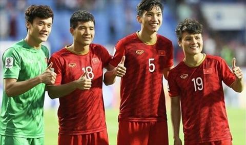 U23 Việt Nam Thách thức và cơ hội cho các tân binh hình ảnh