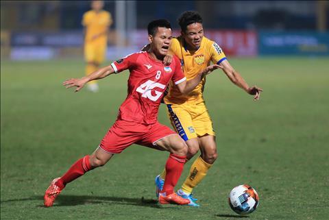 Lịch thi đấu V-League hôm nay 63 - LTĐ vòng 3 V-League 2019 hình ảnh
