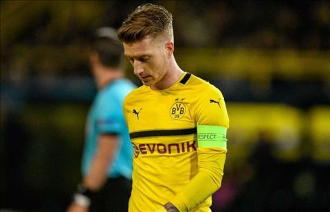 Lucien Favre phát biểu sau trận Dortmund 0-1 Tottenham hình ảnh