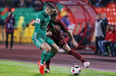 Arsenal Tula vs Orenburg 23h00 ngày 63 (Cúp quốc gia Nga 201819) hình ảnh