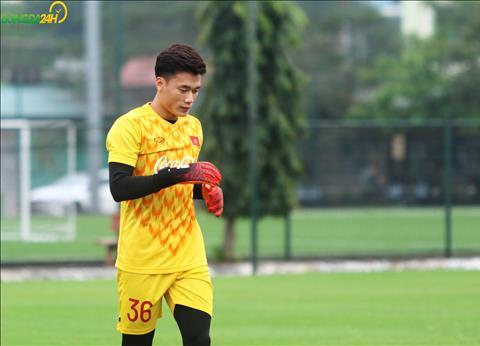 Neu khong chan thuong, Bui Tien Dung duoc danh gia co co hoi rat lon de chiem vi tri trong khung go U23 Viet Nam.