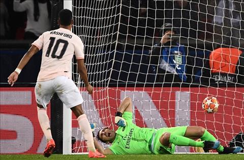 Gianluigi Buffon dừng bước ở Champions League Thêm 1 lần lỡ hẹn  hình ảnh