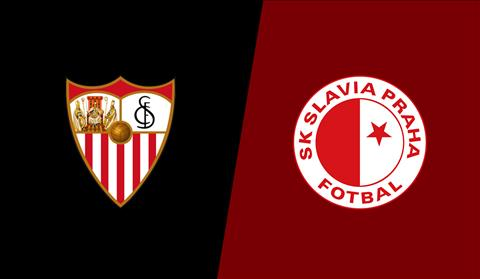 Sevilla vs Slavia Praha 0h55 ngày 83 (Europa League 201819) hình ảnh