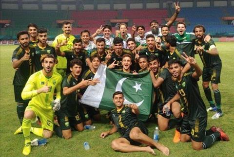 U23 Việt Nam gặp thách thức tại vòng loại châu Á 2020 hình ảnh