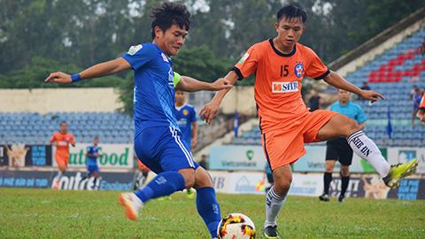 Đà Nẵng vs Quảng Nam 17h00 ngày 73 (V-League 2019) hình ảnh