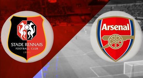 Rennes vs Arsenal Europa League