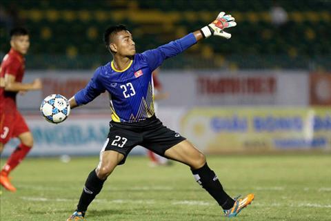 HAGL bất ngờ ra văn bản đòi quân của U23 Việt Nam hình ảnh