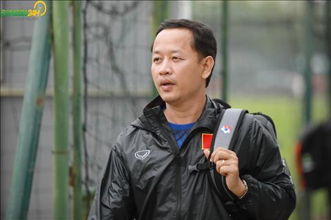 Nổ súng ở Đà Nẵng, Đức Chinh tập trung cùng ĐT U23 Việt Nam hình ảnh