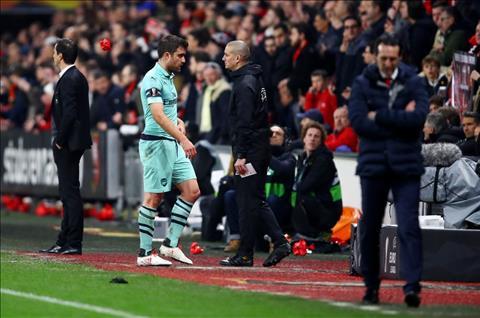 Unai Emery phát biểu sau trận Rennes 3-1 Arsenal hình ảnh