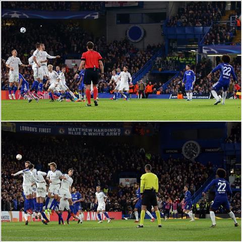 Willian phát biểu sau trận Chelsea 3-0 Dynamo Kiev hình ảnh