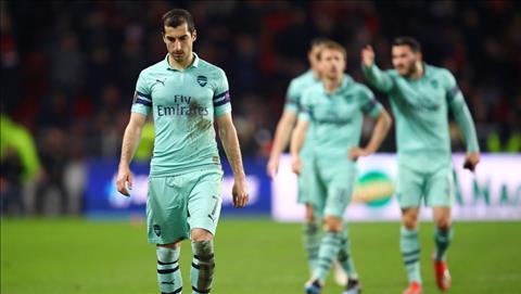 Michael Owen nói về trận Rennes vs Arsenal hình ảnh