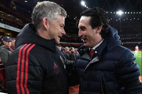 Trận đại chiến Arsenal vs MU sẽ quyết định cuộc đua Top 4 hình ảnh