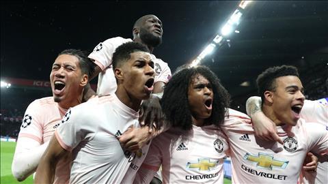 Bốc thăm tứ kết Champions League MU gặp bất lợi vì Man City hình ảnh