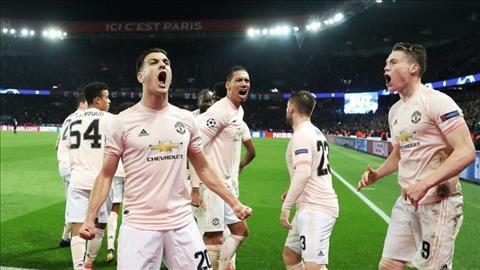 MU vô địch Champions League như kỳ tích 7 năm trước của Chelsea hình ảnh