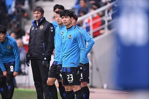 Sangju Sangmu vs Incheon United Cơ hội nào cho Công Phượng hình ảnh
