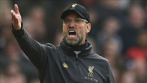 Jurgen Klopp nói về lối chơi của Liverpool hình ảnh