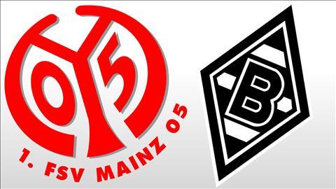 Mainz vs Gladbach 20h30 ngày 248 Bundesliga 201920 hình ảnh