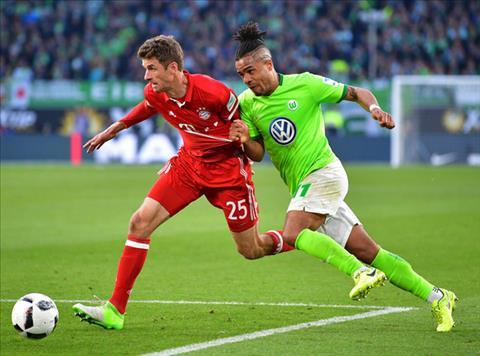 Bayern Munich vs Wolfsburg 21h30 ngày 93 (Bundesliga 201819) hình ảnh