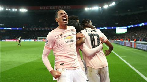 Trung vệ Smalling Trận thắng PSG mang lại sự tự tin lớn cho MU hình ảnh