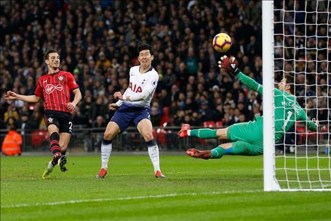 Southampton hoan toan co co hoi gianh diem truoc Tottenham