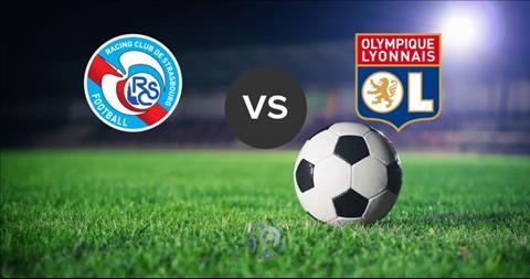 Strasbourg vs Lyon 23h30 ngày 3011 Ligue 1 201920 hình ảnh