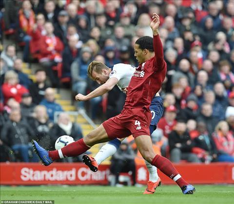 3 người thắng và 2 người thất bại sau trận Liverpool vs Tottenham hình ảnh 2