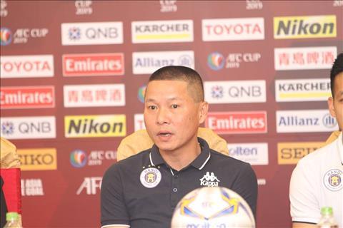 Đình Trọng vắng mặt trận Hà Nội vs Yangon United hình ảnh