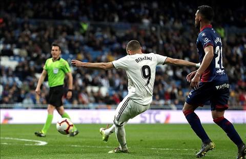 Alvaro Odriozola hết lời khen ngợi Karim Benzema hình ảnh
