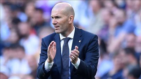 Chuyển nhượng Real cấp 500 triệu euro để Zidane mua sắm ở Hè 2019 hình ảnh