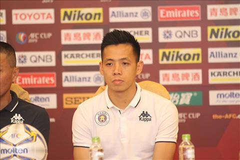 Đình Trọng bất ngờ vắng mặt trong trận Hà Nội vs Yangon United hình ảnh 2