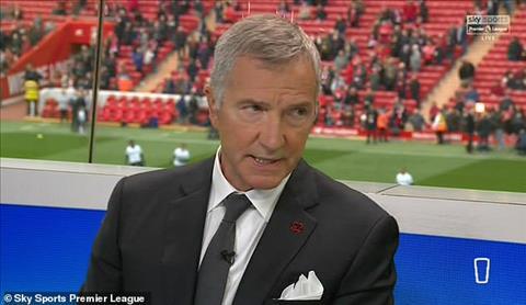 Graeme Souness noi ve tran Cardiff vs Chelsea