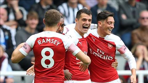 HLV Emery chỉ ra nguyên nhân Arsenal chơi tốt gần đây hình ảnh