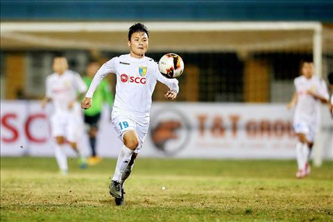 Lịch thi đấu bóng đá Việt Nam tuần này từ ngày 14-742019 hình ảnh