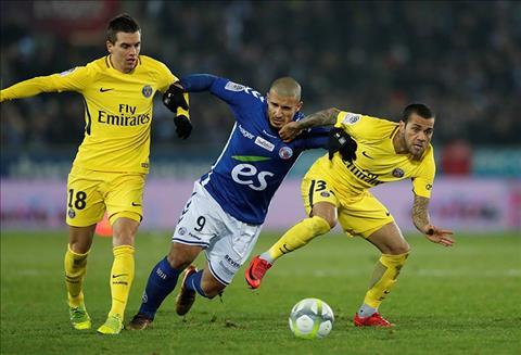 Lịch thi đấu Ligue 1 tuần này từ 14 đến 74 - LTĐ BĐ Pháp hình ảnh