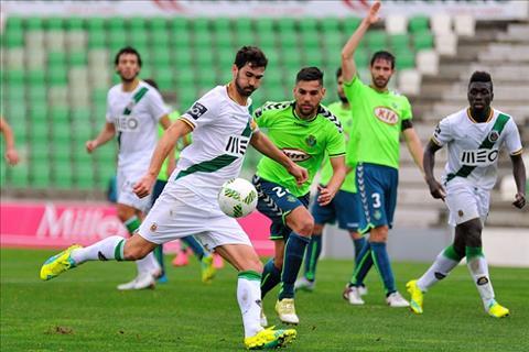 Feirense vs Setubal 2h15 ngày 24 (VĐQG Bồ Đào Nha) hình ảnh