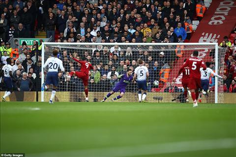 Tottenham dem lai niem vui cho MU, Arsenal va Chelsea