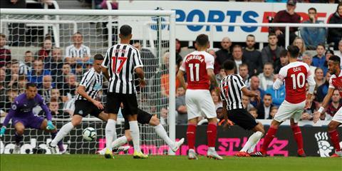 Xem trực tiếp Arsenal vs Newcastle hôm nay ở kênh sóng nào  hình ảnh