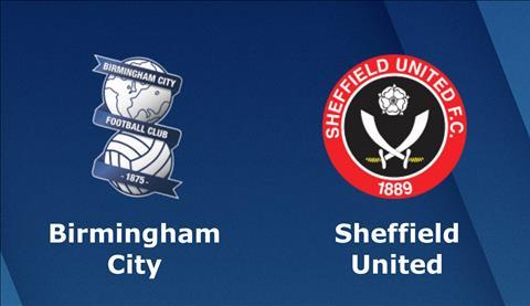 Birmingham vs Sheffield Utd 1h45 ngày 104 (Hạng nhất Anh 201819) hình ảnh