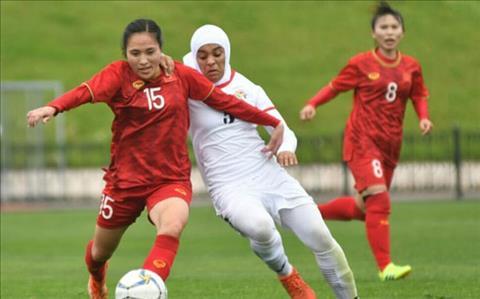 FIFA tăng số đội, bóng đá nữ Việt Nam sáng cửa dự World Cup hình ảnh