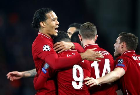 HLV Jurgen Klopp phát biểu sau trận Liverpool vs Porto hình ảnh
