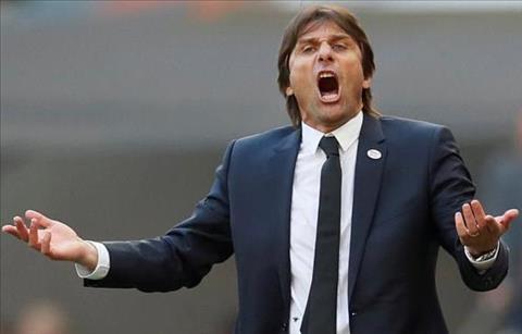 Inter Milan lên tiếng vụ ký hợp đồng với HLV Conte hình ảnh