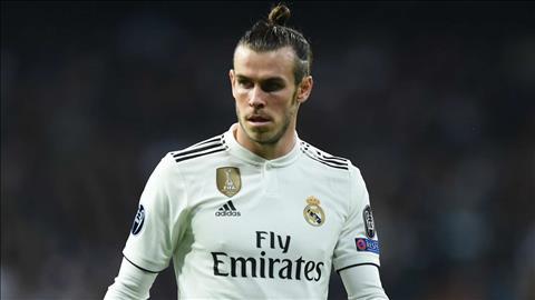 Bale khong roi Real o He 2019