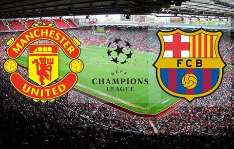 Lịch thi đấu MU vs Barca 1042019 - LTĐ Cúp C1 trực tiếp K+ hình ảnh